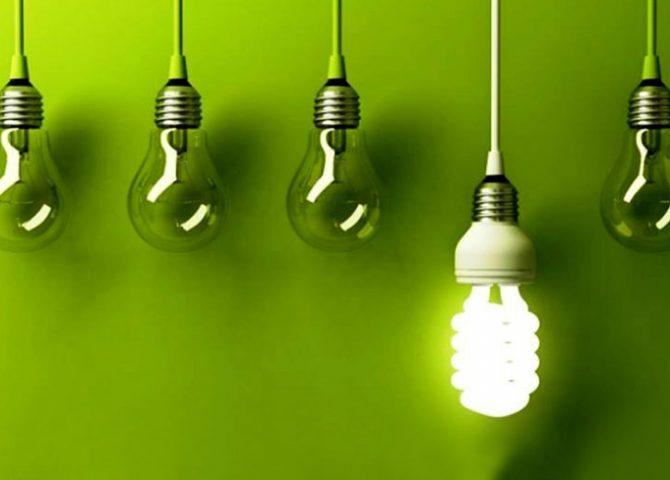 چگونه در مصرف برق صرفه جویی کنیم؟
